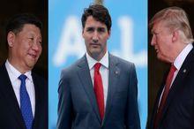 تهدید جنگ تجاری آمریکا برای اقتصاد جهانی تا چه حد است؟