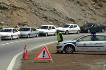 طرح ویژه ترافیکی درجاده های البرز اجرا شد