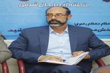 شهردار هشترود تا 10 مهر تعیین میشود