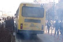 100 درصد ناوگان اتوبوسرانی کرج فرسوده است