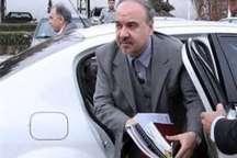 وزیر ورزش و جوانان فرد نهم اسفند به مازندران سفر می کند