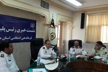 تلفات جاده ای استان مرکزی 10 درصد کاهش یافت