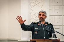 استکبار چشم دیدن بالندگی انقلاب اسلامی را ندارد