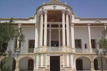طرح استحکام بخشی سه بنای تاریخی خمین آغاز شد