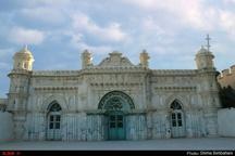 معرفی مسجد تاریخی رنگونیهای آبادان همراه با گزارش تصویری