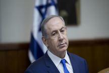 نتانیاهو مدعی شد: ایران برای مبارزه با داعش در سوریه حضور ندارد!