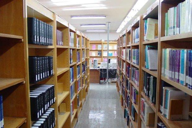 تقویت زیرساخت های کتابخانه های عمومی بوشهر ضروری است