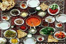 جشنواره زیباترین سفره های افطاری در قزوین برگزار می شود