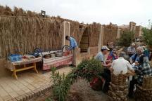 خانه های بوم گردی ظرفیت جدید گردشگری در استان کرمان