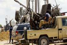 سرنگونی یک جنگنده ارتش شرق لیبی/ دیدار حفتر با رئیس جمهور مصر/کشته شدن121 تن در حمله به طرابلس