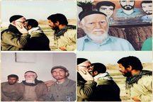 استاندار خوزستان در گذشت پدر شهیدان تاج بخش را تسلیت گفت