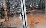 تیراندازی در شهرک صنوف قاضی خرم آباد   اصابت 17 گلوله به یک واحد صنفی