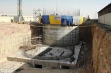 بخشی از مشکلات گندمکاران شرق استان سمنان با ساخت سیلوی 100هزار تنی گرمساربرطرف می شود
