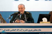 سرلشکر رحیم صفوی: برخی آمریکا را دشمن نمی دانند ، ولی آمریکا واقعا دشمن ملت ایران است
