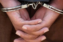 رییس سابق یکی از سازمان های دولتی در یزد بازداشت شد
