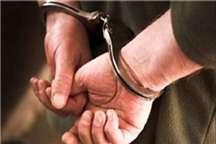 سارق منزل با 50 فقره سرقت در بروجرد دستگیر شد