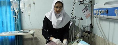 دنیا به ۷ میلیون و ۲۰۰ هزار پرستار نیاز دارد/ کمبود ۱۲۵هزار نیرو در کشور