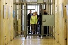 قدرتمندترین زن جهان در  زندان سیاسی + تصاویر