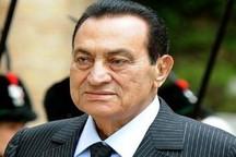 حسنی مبارک برای شهادت دادن علیه مرسی به دادگاه می رود