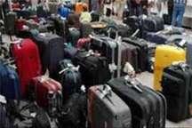 گمرک بیله سوار رتبه دوم صادرات چمدانی کشور را کسب کرد