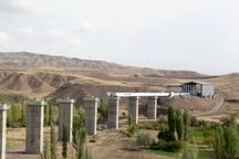 معاون رئیس جمهوری از طرح راه آهن میانه - تبریز دیدن کرد