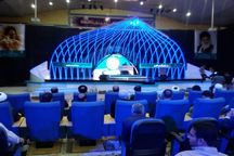 مسابقات سراسری قرآن بلندترین گام برای رسیدن به جامعه اسلامی است