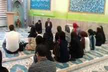 48 دانش آموز البرز به مسابقات فرهنگی هنری کشور معرفی شدند