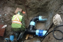 51 اکیپ تعمیرات شرکت آبفار در روستاها در حالت آماده باش است