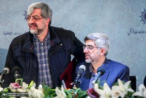 نشست چالش های انقلاب اسلامی در دهه پنجم-2