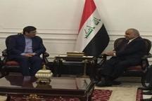 صدور دستور پیگیری برای دریافت مطالبات ایران از عراق