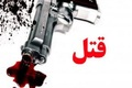 مرد دهدشتی زن خود را با گلوله به قتل رساند
