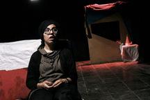 نمایش 'تخم مرغ' در ارومیه به روی صحنه می رود