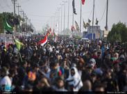 چند میلیون نفر در پیادهروی اربعین شرکت میکنند؟