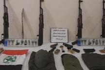 وزارت اطلاعات: عوامل موثر اغتشاشات اخیر در خوزستان دستگیر شدند