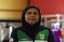 قهرمانی کبدی زنان در بازی های آسیایی امکان پذیر است