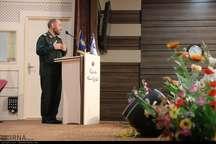 فرمانده سپاه بیت المقدس: جبران عقب ماندگی های کردستان نیازمند تلاش مضاعف مسئولان است