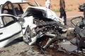 حادثه رانندگی در مسیر اراک - فرمهین یک کشته داشت