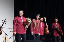 رتبه اول جشنواره موسیقی «آوای انتظار» به میاندوآب رسید