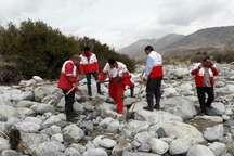 پیکر جوان غرق شده در رودخانه دلفارد پیدا شد