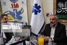 استاندار: خدمات دولت در حوزه بهداشت و درمان کردستان رضایتبخش است