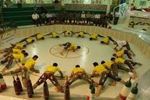 برگزاری نخستین جشنواره کشتی پهلوانی و ورزش زورخانهای به میزبانی اردبیل