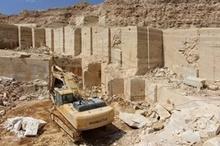 لزوم راهاندازی کارخانههای فراوری معدن در معادن سلماس