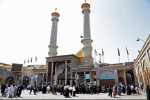 200 ویژه برنامه ماه رمضان در حرم عبدالعظیم(ع) برگزار می شود