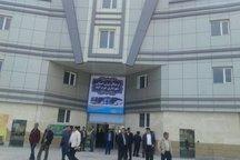 تعاونی های مسافربری خرم آباد به پایانه برون استانی منتقل شدند