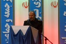 یک مقام سپاه: ترس دشمن از قدرت فرهنگی ایران و انتقال آن به سایر کشورها است