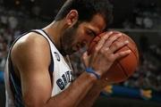 تاریخ سازی حامد حدادی در بسکتبال کاپ آسیا