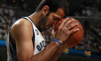 واکنش سایت فیبا به بازگشت حدادی و نیکخواه بهرامی به تیم ملی بسکتبال