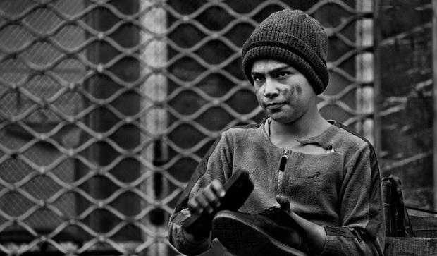 تبر کُند ریشهکنی کار کودکان