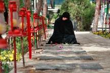 مادران و همسران شهدا نماد صبر و ایثار هستند