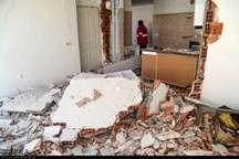 انفجار منزل مسکونی در تهران یک مصدوم داشت